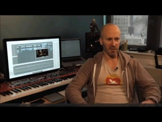 Murray Gold - Composing for Doctor Who