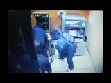 Как ограбить банкомат за 1 минуту