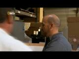 Короли аквадизайна: Сделай мой аквариум круче (3 серия)